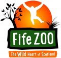 Fife Zoo logo
